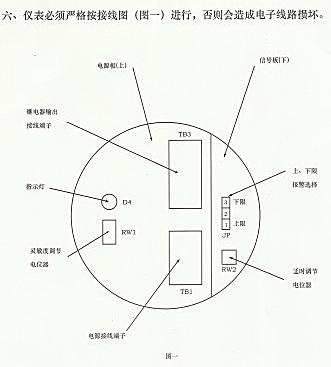 RF9300接线图